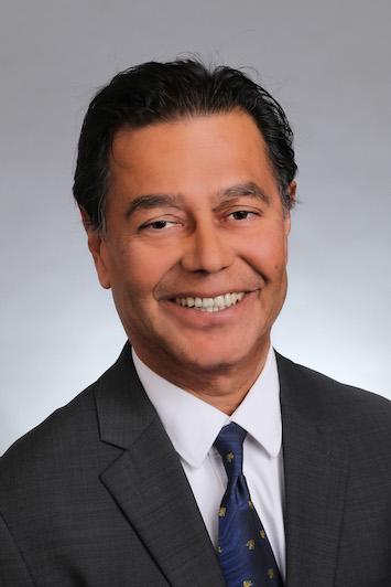 Gregg Ybarra