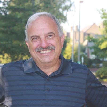 Joe Pishioneri