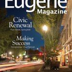 Eugene Magazine, Fall 2019